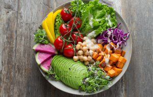 Benefits of Plant Based Eating